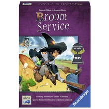 Ravensburger Ravensburger Game Broom Service