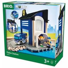 Brio Brio Train Accessory Police Station