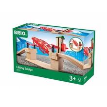 Brio Brio Train Track Lifitng Bridge