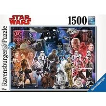 Ravensburger Ravensburger Puzzle Star Wars 1500pc Whole Universe