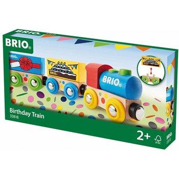 Brio Birthday Train
