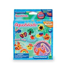 Aquabeads Aquabeads Crystal Charms Set