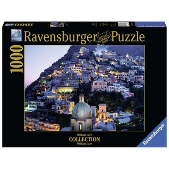 Ravensburger Puzzle 1000pc Carr Bella Positano
