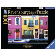 Ravensburger Ravensburger Puzzle 1000pc Carr Graziella, Burano