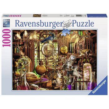 Ravensburger Puzzle 1000pc Merlin's Laboratory