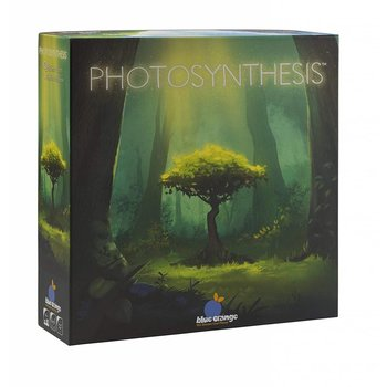 Blue Orange Game Photosynthesis