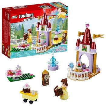 Lego Junior Disney Belle's Story Time 10762
