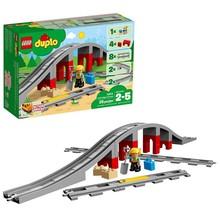 Lego Lego Duplo Train Bridge and Tracks