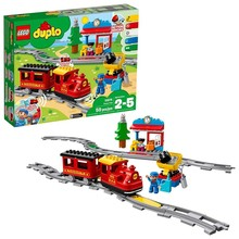 Lego Lego Duplo Steam Train