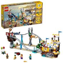 Lego Lego Creator Pirate Roller Coaster