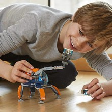Lego Lego City Arctic Ice Crawler