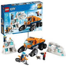 Lego Lego City Arctic Scout Truck
