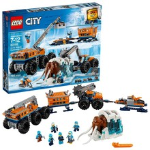 Lego Lego City Arctic Mobile Exploration Base