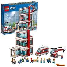 Lego Lego City Hospital