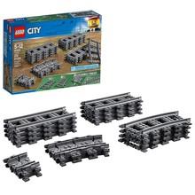 Lego Lego City Train Tracks