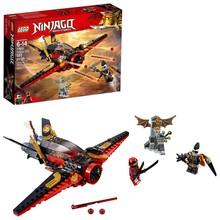Lego Lego Ninjago Destiny's Wing