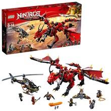 Lego Lego Ninjago Firstbourne