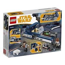 Lego Lego Star Wars Han Solo's Landspeeder