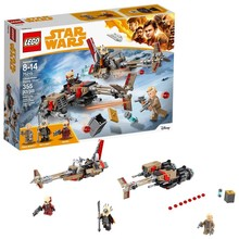 Lego Lego Star Wars Cloud Rider Swoop Bikes
