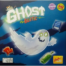 Zoch Game Ghost Blitz