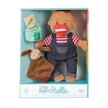 Baby Stella Doll Wee Baby Stella Doll Farmer