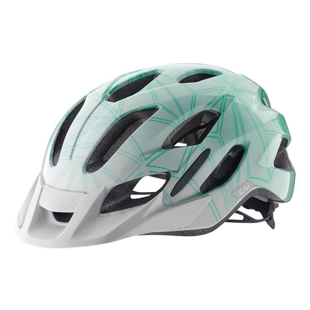 LIV/GIANT Luta Helmet