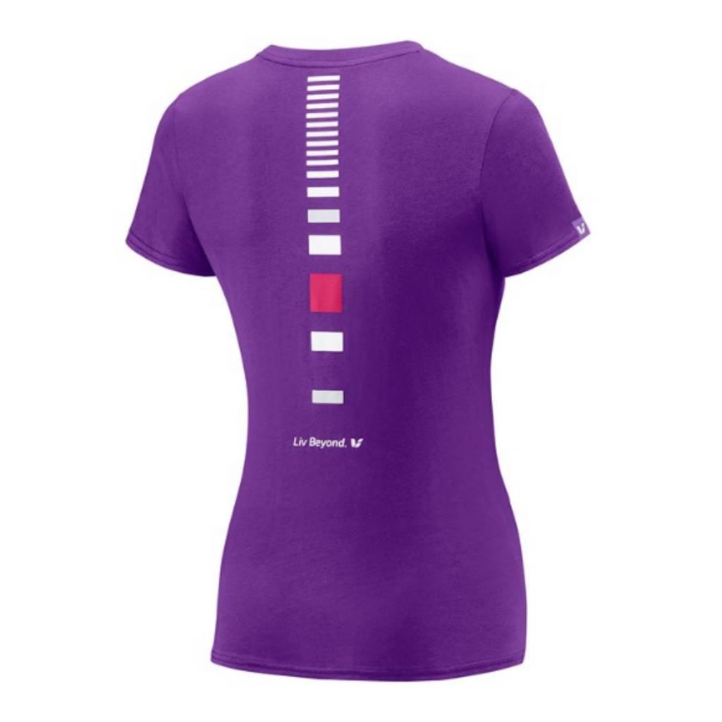 LIV/GIANT Liv Signature Cotton T-Shirt