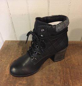Mia Teddy Hiking Boot