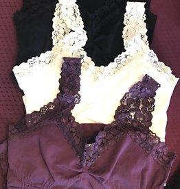 M-Rena corset cami