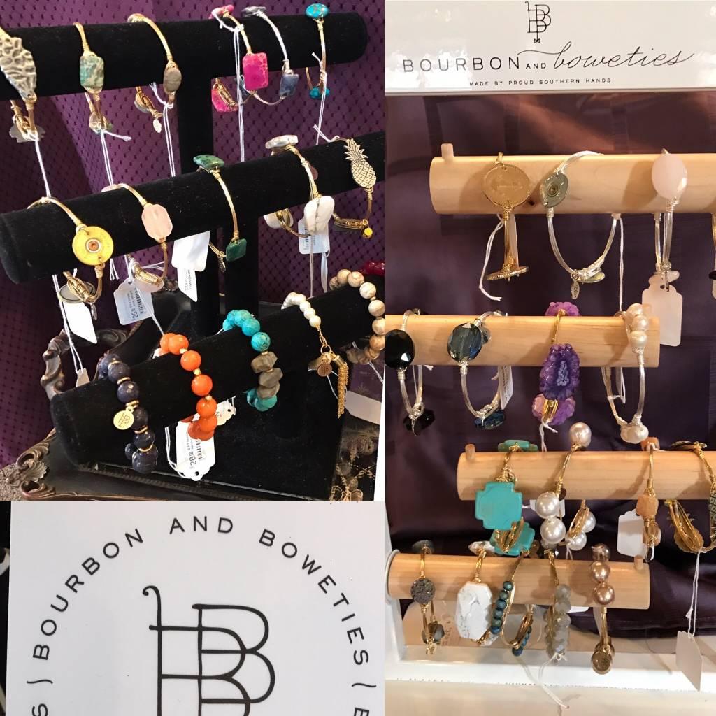 B& B bangle Bracelets