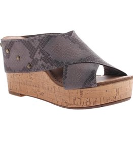Adonis Wedge Sandal