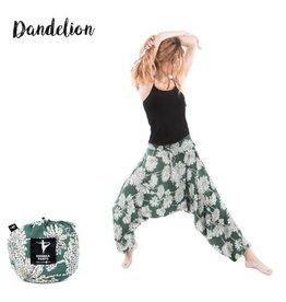 buddha pants dandelion Buddah Pants