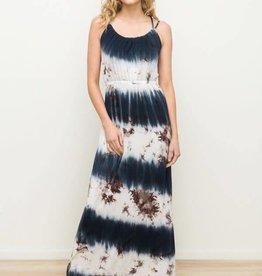 Mystree Tie Dye long dress