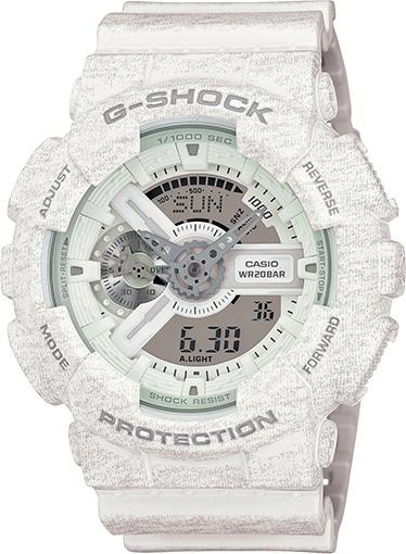 G-SHOCK GSHOCK - GMAS-110HT-7A