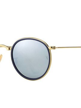 RAY-BAN RB3517 - 001/30 - GOLD - 51