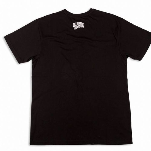 BB ASTRO S/S KNIT BLK 3XL