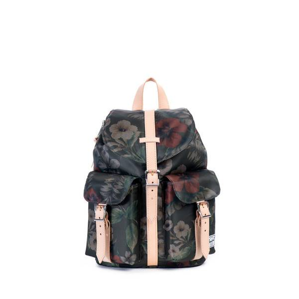 HERSCHEL SUPPLY CO DAWSON NYLON HW CAM/TAN