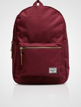 HERSCHEL SUPPLY CO STLMNT 	600D POLY WDSR WINE