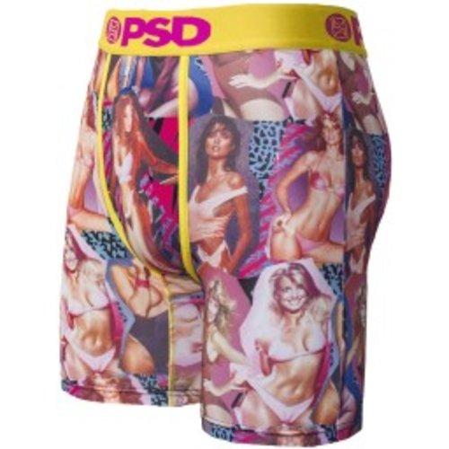 PSD UNDERWEAR 80'S LADIES PNK