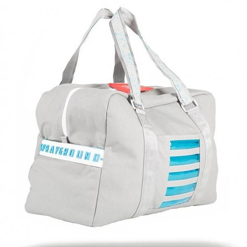 SPRAYGROUND BAG TO THE FUTURE DUFFEL