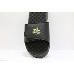 THE EDITION THE EDITION BOUTIQUE SLIDES BLACK