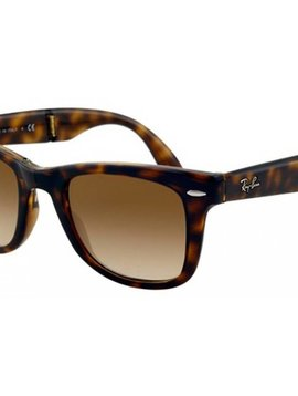 RAY-BAN RB4105 - 710 - LIGHT HAVANA - 50
