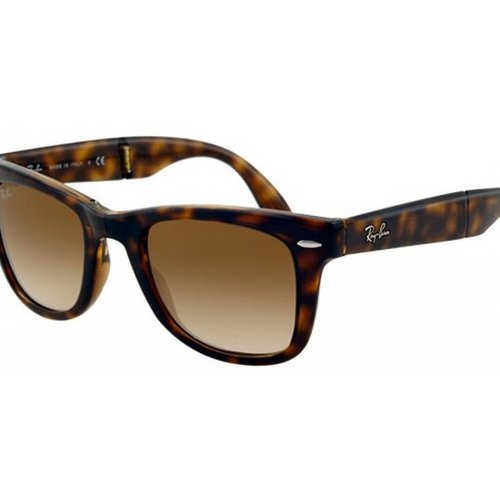 RAY-BAN RB4105 - 710 - LIGHT HAVANA - 54