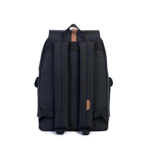 HERSCHEL SUPPLY CO DAWSON BLACK/GUM