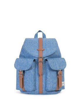 HERSCHEL SUPPLY CO DAWSON W 300D POLY LIMOGES X