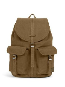 HERSCHEL SUPPLY CO DAWSON CTTN TWILL ARMY SRPLS