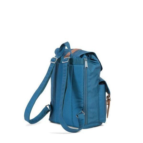 HERSCHEL SUPPLY CO DAWSON W 300D POLY INDIAN TEAL