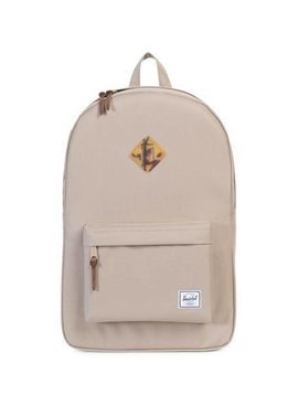 HERSCHEL SUPPLY CO HERITAGE POLY/RUBBER