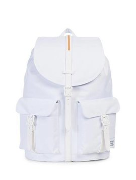 HERSCHEL SUPPLY CO DAWSON WHT/GUM