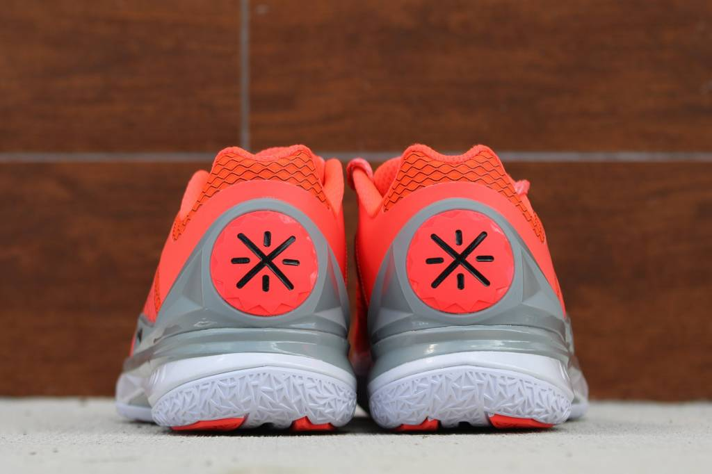 WAY OF WADE WOW4 LOW INFRARED